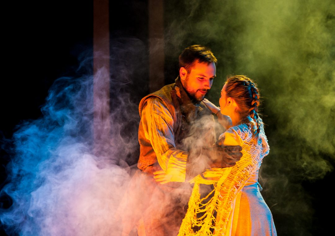 The Glass Knight – A modern opera in Saffron Walden
