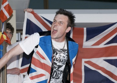 Sid - God Save the Queen