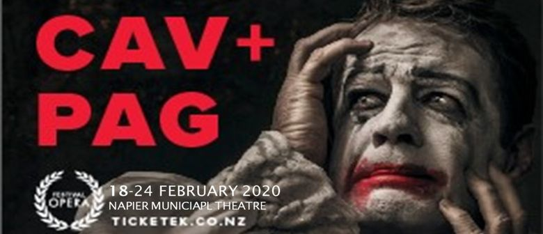 I Pagliacci in New Zealand